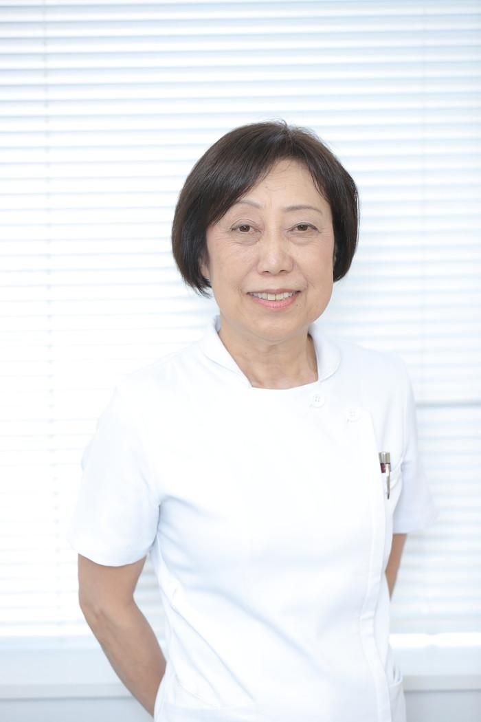 増田美奈江先生